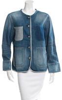 Rag & Bone Santa Cruz Denim Jacket w/ Tags