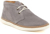 Donald J Pliner Timm Perforated Chukka Sneaker