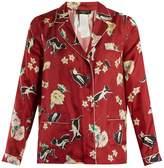 Max Mara Cordoba blouse