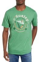 Hurley Men's Yea Bragh Graphic T-Shirt