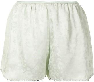 Morgan Lane Bea pyjama shorts