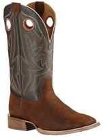 Ariat Men's Circuit Hazer Cowboy Boot
