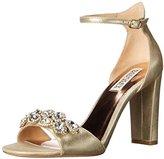 Badgley Mischka Women's Lennox II Dress Sandal