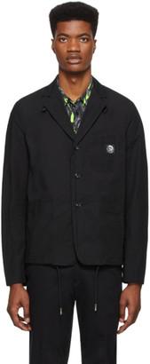 Diesel Black J-Rey Jacket