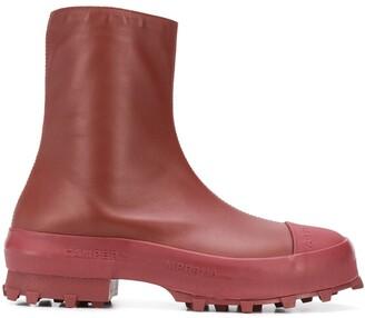 CamperLab Traktori rain boots