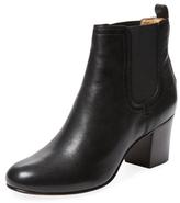 Frye Stella Leather Chelsea Boot