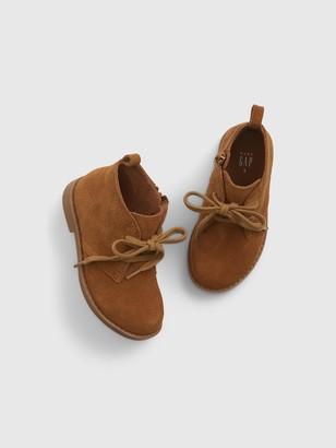 Gap Toddler High-Top Boots