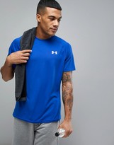 Under Armour Training Tech T-shirt In Navy 1228539-400