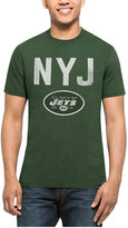 '47 Men's New York Jets City Style Splitter T-Shirt