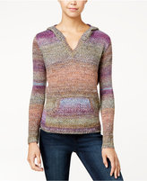 American Rag Ombre Hooded Sweater, Only at Macy's
