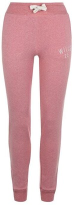 Jack Wills Sutton Tappered Sweatpant