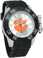 Game Time Men's COL-BEA-CLE Beast Analog Display Japanese Quartz Black Watch