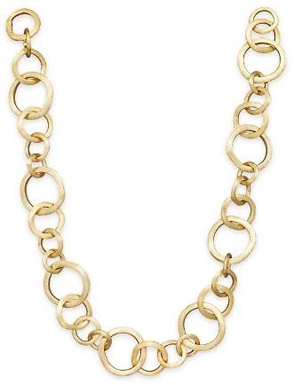 """Marco Bicego Jaipur 18K Yellow Gold Necklace, 19"""""""
