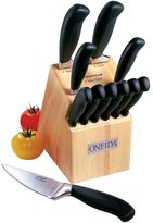 Oneida 12-pc. Soft Touch Cutlery Set