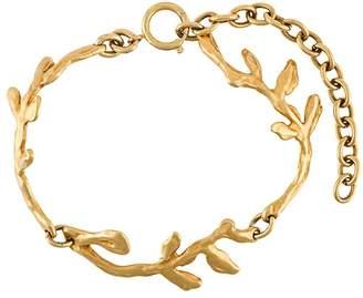 Marni Leaf Motif Bracelet