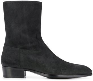Barbanera Cash mid-calf boots
