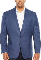 Claiborne Slim Fit Woven Sport Coat - Big and Tall