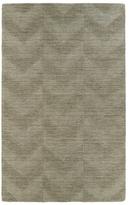 Kaleen Imprints Modern Handmade Rug