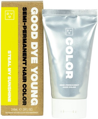 Good Dye Young Semi Permanent Hair Color