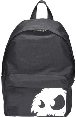 McQ Graphic Printed Backpack