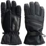 Tek Gear Men's HeatTek Thinsulate Touchscreen Ski Gloves