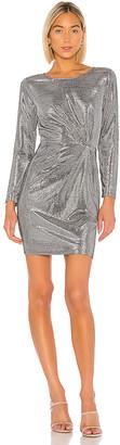 BB Dakota What's Your Shine Mini Dress