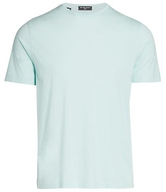 Saks Fifth Avenue MODERN Short-Sleeve Crewneck T-Shirt