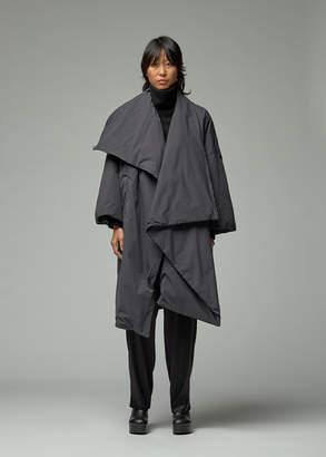 Dusan Mantle Duvet Coat
