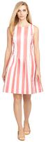 Brooks Brothers Sleeveless Dress