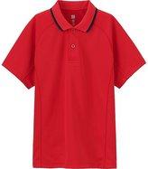 Uniqlo Boys DRY-EX Polo Shirt