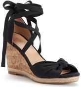 Apt. 9 Cheery Women's Wedge Sandals