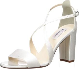 Dyeables Women's Micah Heeled Sandal