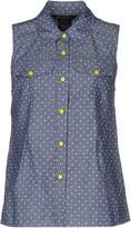 Marc by Marc Jacobs Denim shirts - Item 38578977