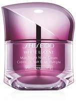 Shiseido White Lucent MultiBright Night Cream
