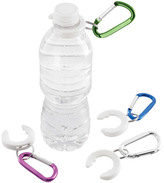Container Store Water Bottle Clip in Assorted Colors