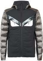 Fendi Quilted Down Jacket