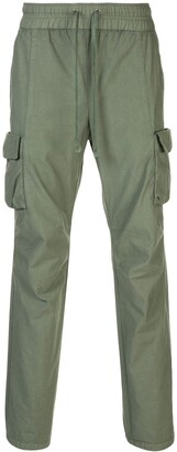 John Elliott Sateen Cargo Pants