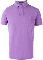 Polo Ralph Lauren classic polo shirt - men - Cotton - S