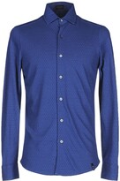 Drumohr Shirts - Item 38581114