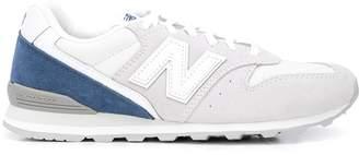 New Balance 996 low-top nubuck trainers