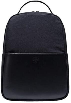 Herschel Orion Mid-Volume (Black) Backpack Bags