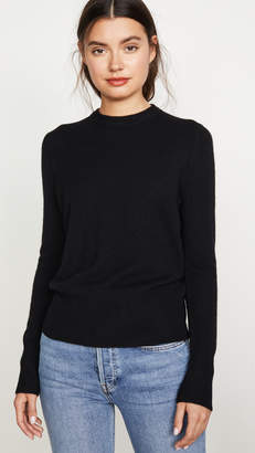 Equipment Sanni Crew Cashmere Sweater