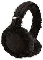 UGG Carry Forward Classic Suede Wired Earmuffs, Seal