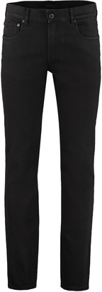 Prada Five Pocket Straight-leg Jeans
