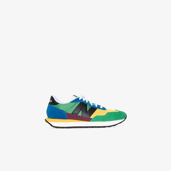 New Balance Green Women's Sneakers & Athletic | Shop the world's ...