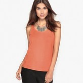 Anne Weyburn Cotton & Modal Vest Top
