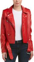 Bagatelle Biker Jacket