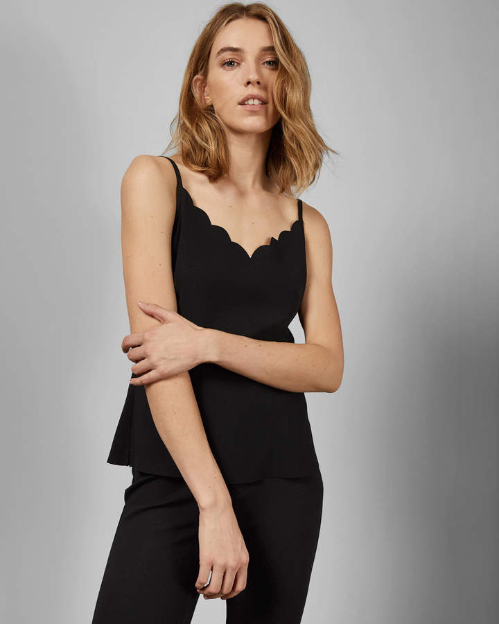 33f3cec8096be Ted Baker Camisole Tops For Women - ShopStyle UK