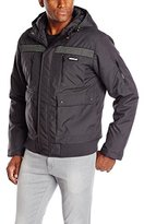 Caterpillar Men's Instigator Bomber Jacket