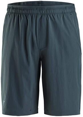 Arc'teryx Aptin Shorts (Cinder) Men's Shorts